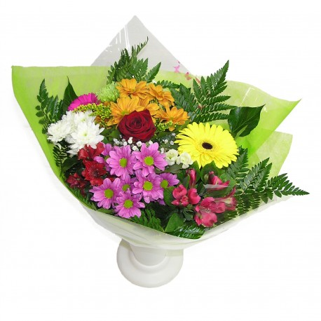 Bouquet classique