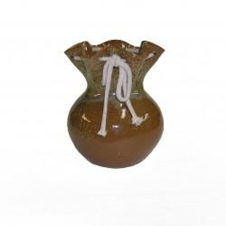 Vase céramique avec corde