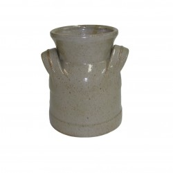 Vase céramique avec anses