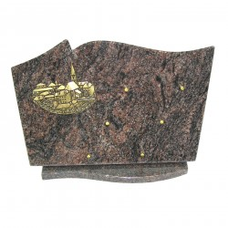ornement en granit