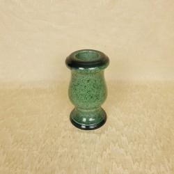 petit vase céramique vert